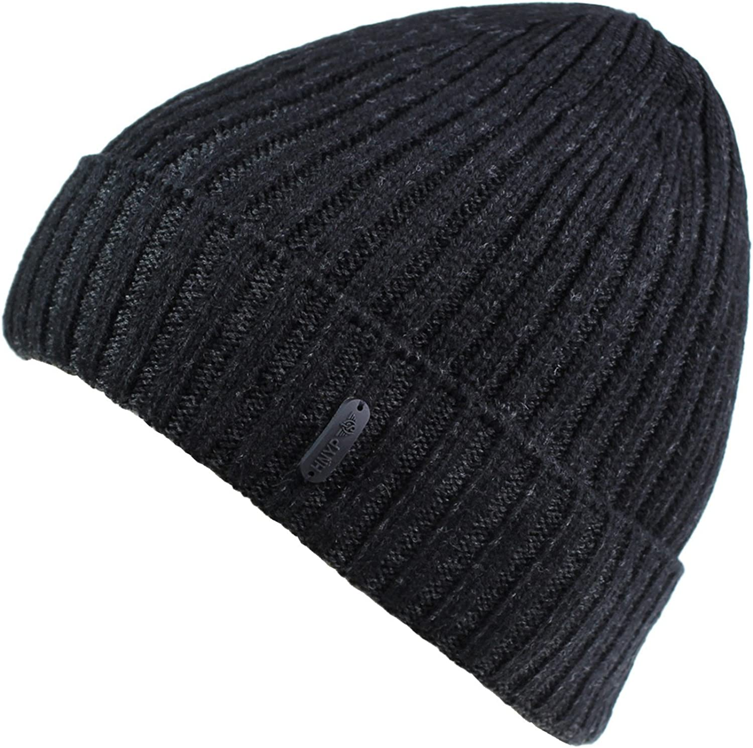 Thick Winter Hats