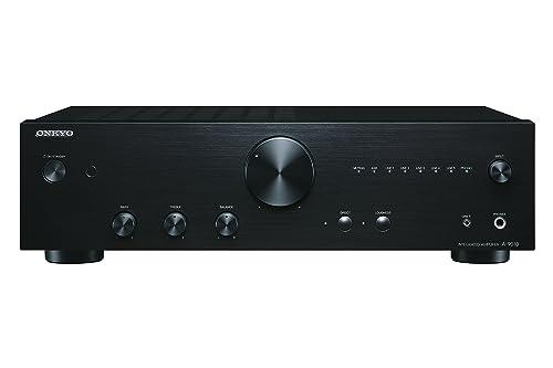 Onkyo A-9010 (UK) Integrated Amplifier