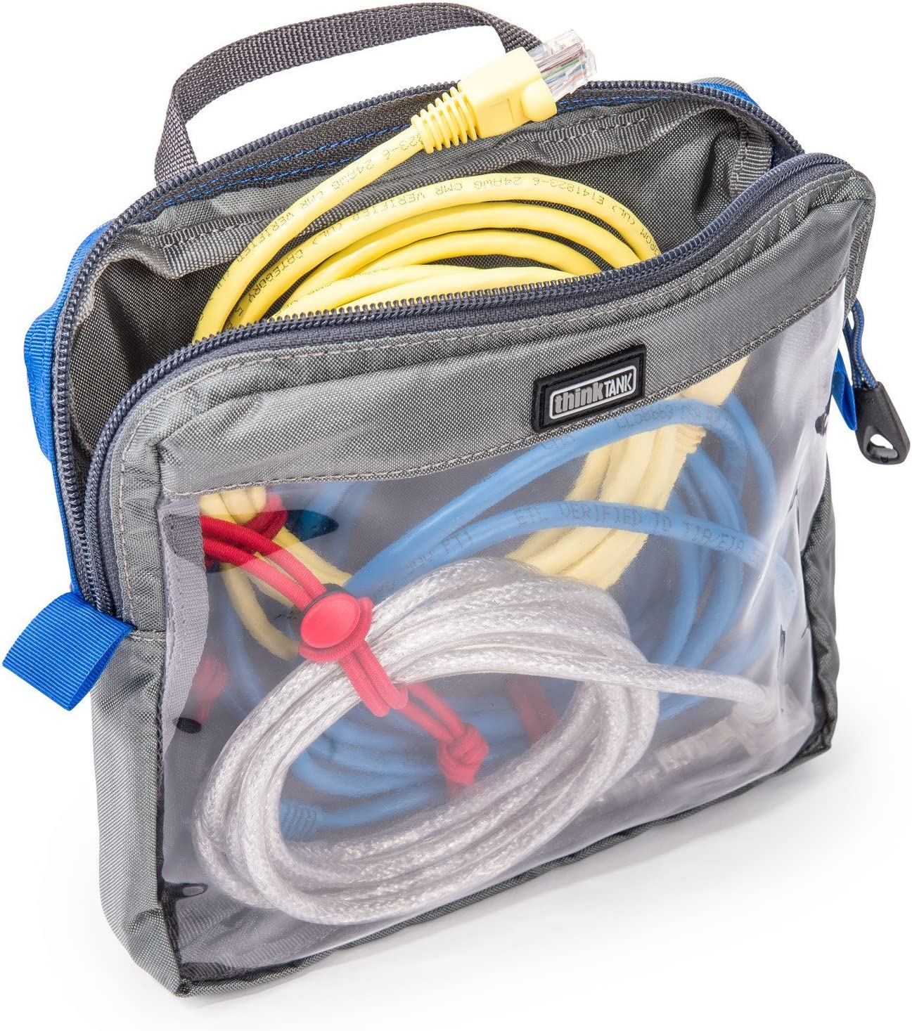 TT-244 Think Tank Cable Management Bag 20 V2.0