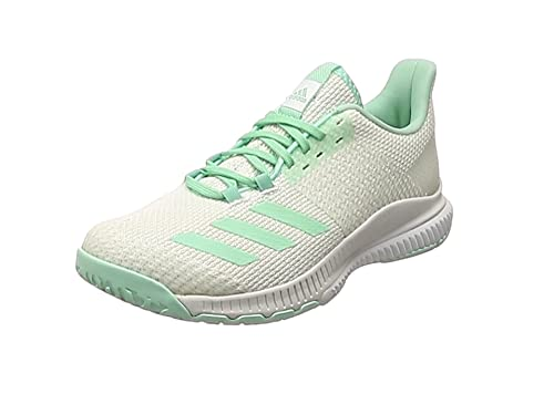 88c854af9bf49 adidas Women s Crazyflight Bounce 2 Volleyball Shoes  Amazon.co.uk ...