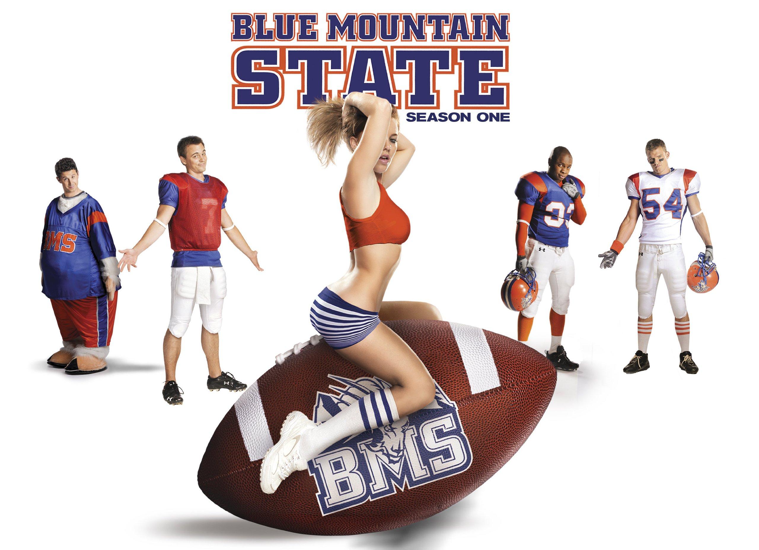 Watch Blue Mountain State Season 1 Prime Video