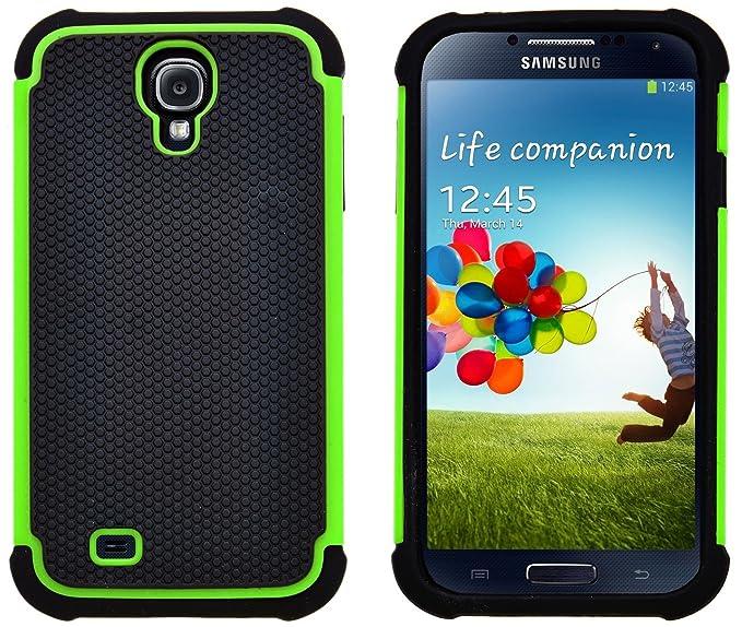 3 opinioni per Custodia Galaxy S4, G-Shield Custodia Massima Protezione [Anticaduta]