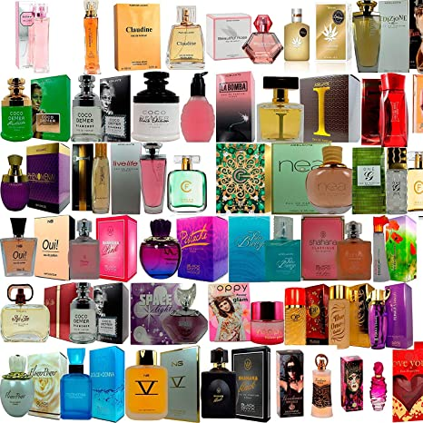 miniature profumi famosi amazon