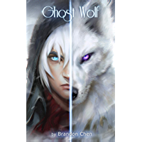 Ghost Wolf (Age Of Darkness) (English Edition)
