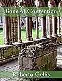 Bone of Contention (Magdalene la Bâtarde Book 3)