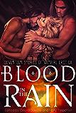 Blood in the Rain: Seventeen Stories of Vampire Erotica