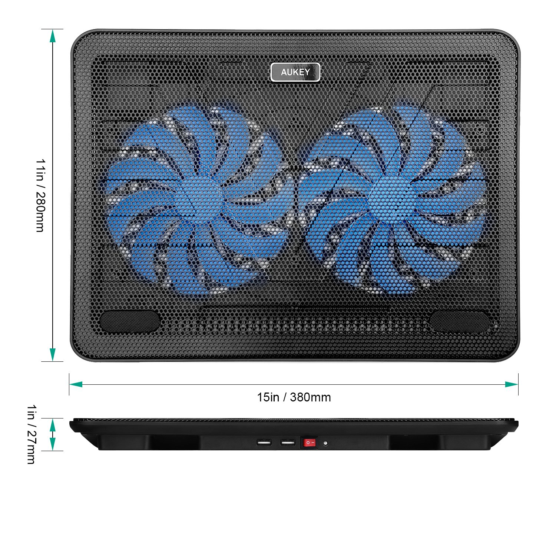 CP-R3 Cooling Pad / Bild: Amazon.de