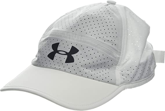 Under Armour W Golf Driver Cap Gorra, Mujer, Blanco (White/Black ...