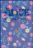 Disney ふしぎの国のアリス手帳 2018