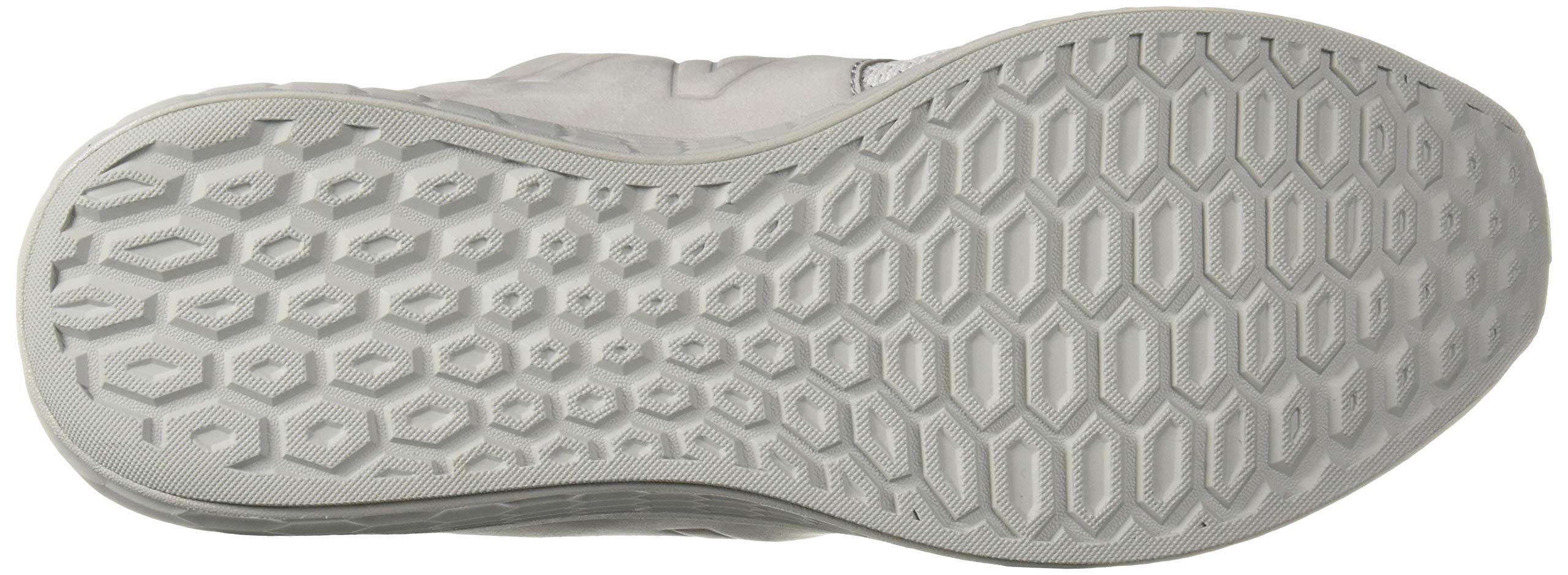 New Balance Men's Cruz V2 Fresh Foam Running Shoe, arctic fox/white/nubuck, 7 D US by New Balance (Image #3)