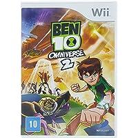 Ben 10 Omniverse 2 - Nintendo Wii