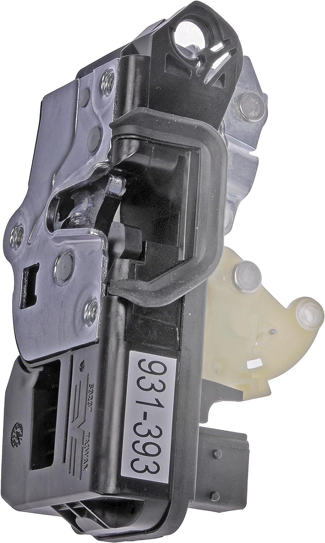 Door Lock Actuator Motor Front Right Dorman 931-393