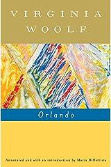 Orlando: A Biography Kindle Edition