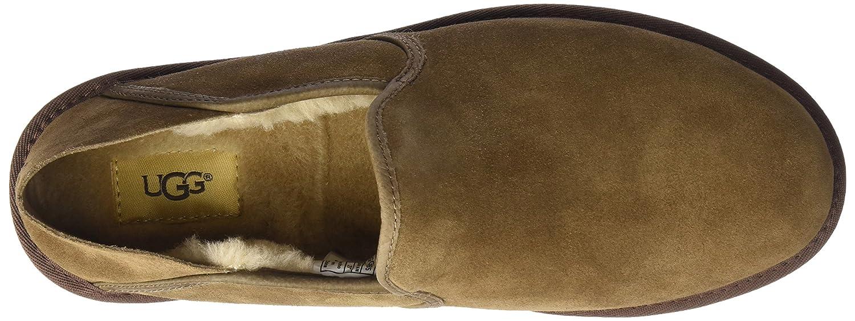 f416d0b747b UGG Men's Cooke Slip-On Slipper