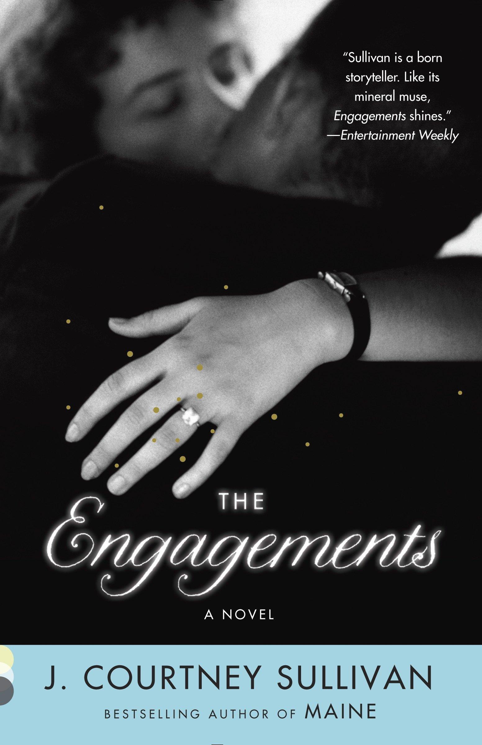 The Engagements (Vintage Contemporaries): Sullivan, J. Courtney ...