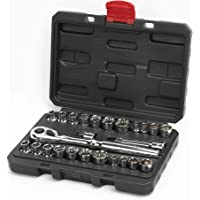 Craftsman 25-Piece Socket Wrench Set