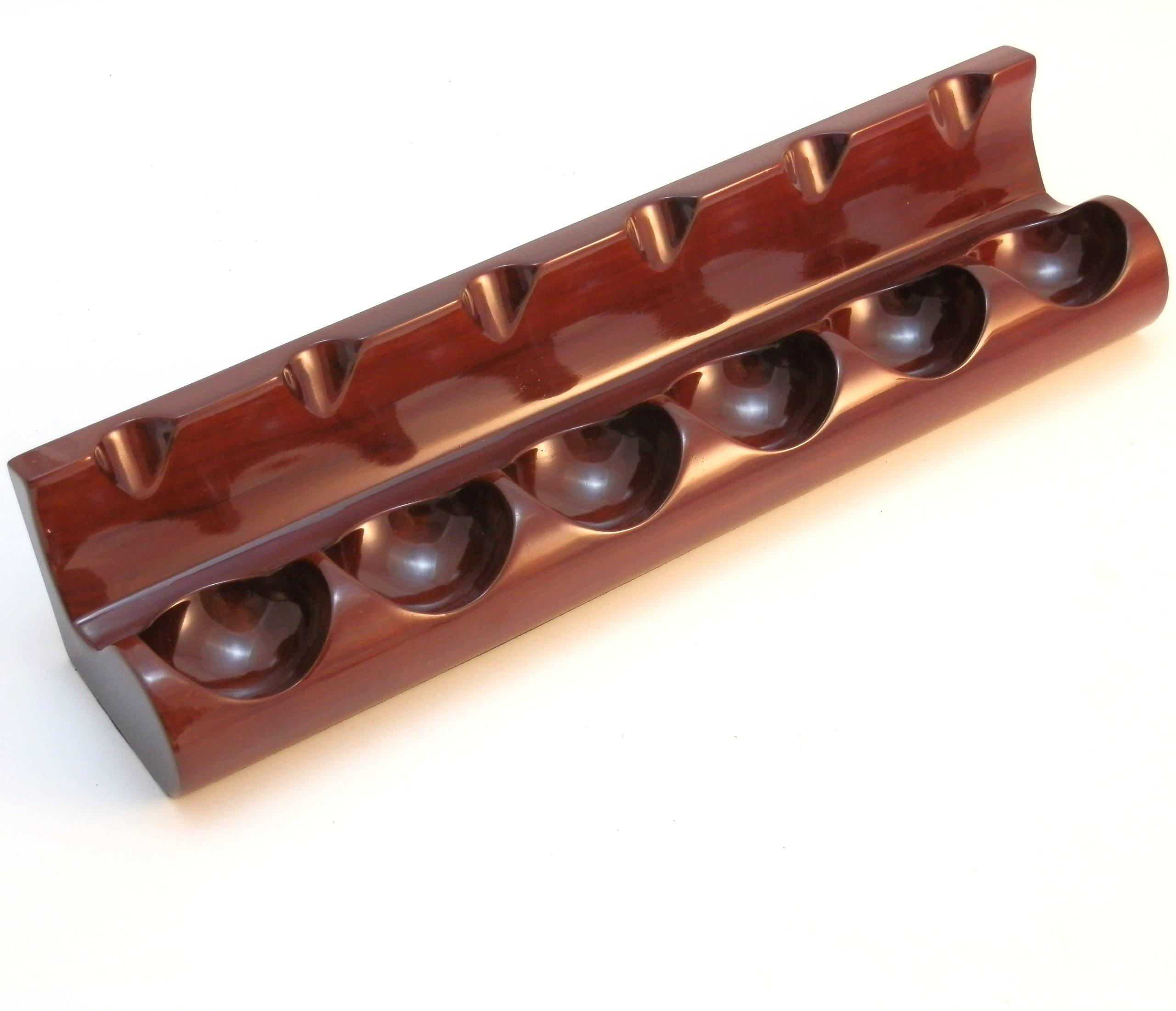 Mr. Brog Tobacco Pipe Rack - Rod Series - 6 by Mr. Brog