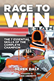 Race to Win (English Edition)