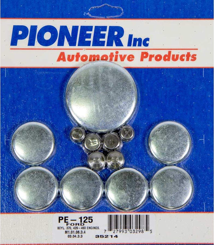 Pioneer PE115B Expansion Plug Kit