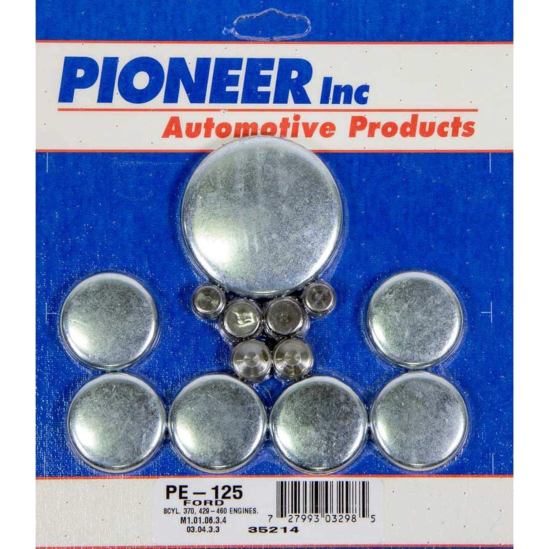 Pioneer PE125 Expansion Plug Kit PE-125