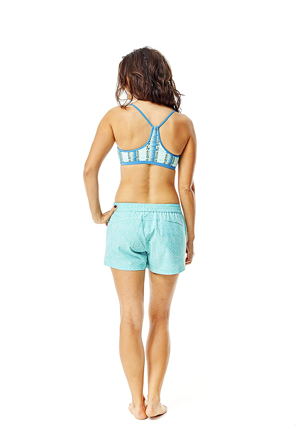 CARVE Designs Surfsup Short