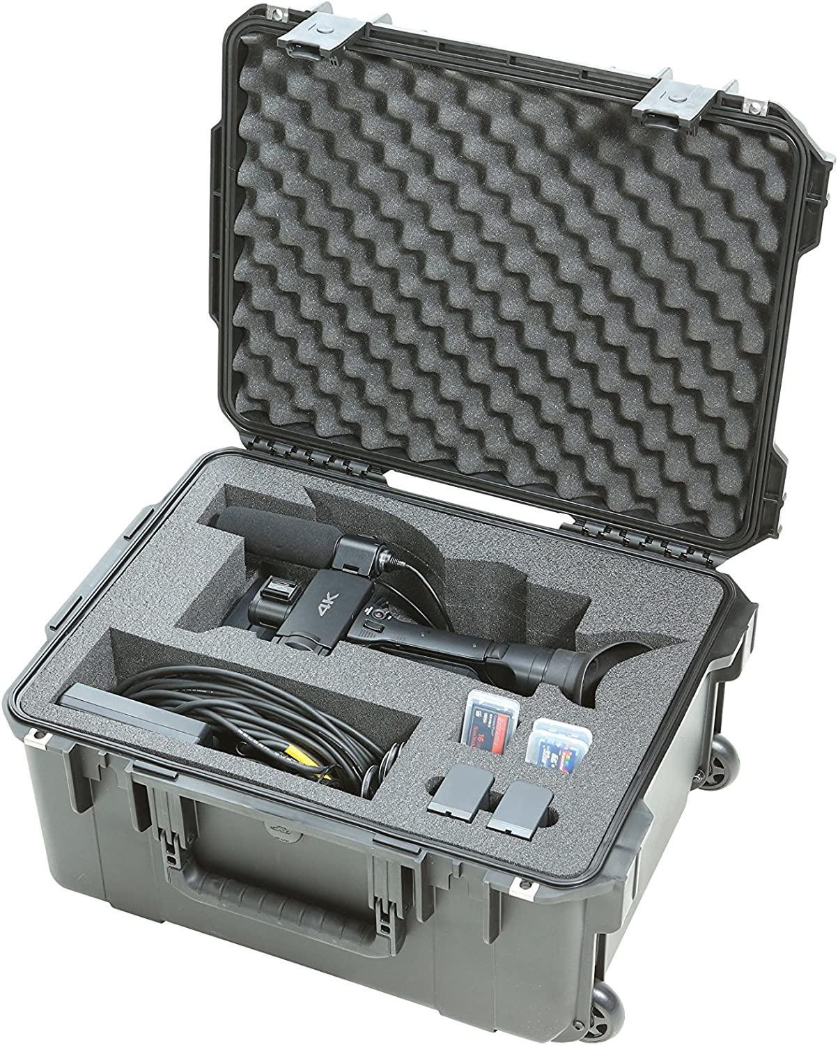 SKB iSeries Sony FDR-AX1//PXW-Z100 Case for Video Camera