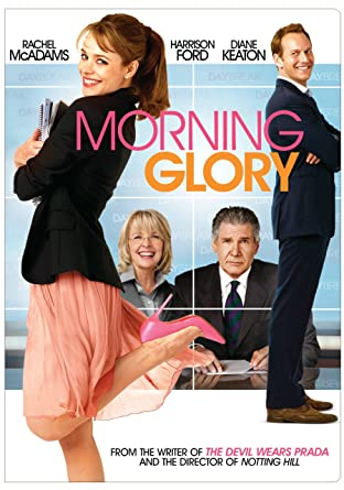 Morning Glory (2010) Hindi-E720p BluRay Dual Audio [Hindi DD 5.1 + English]