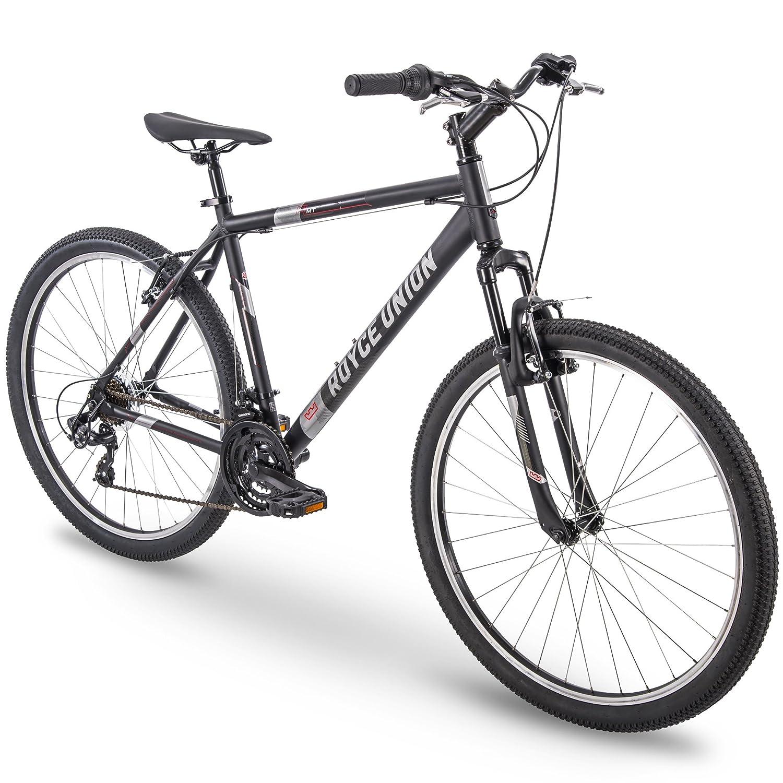 Royce Union Terrain Mountain Bike