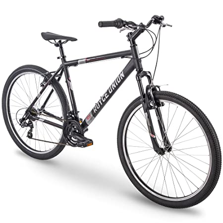 side facing royce union performance mountain bike