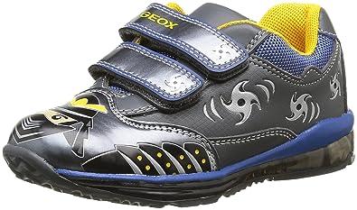 Amazon.com: Geox Btodo C - Zapatillas de senderismo para ...