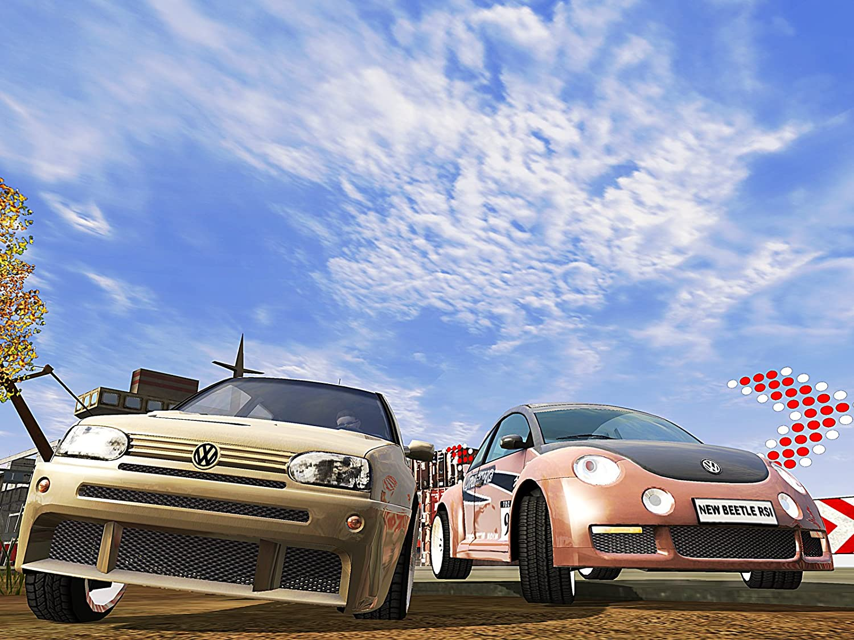 Amazon.com: GTI Racing [Download]: Video Games