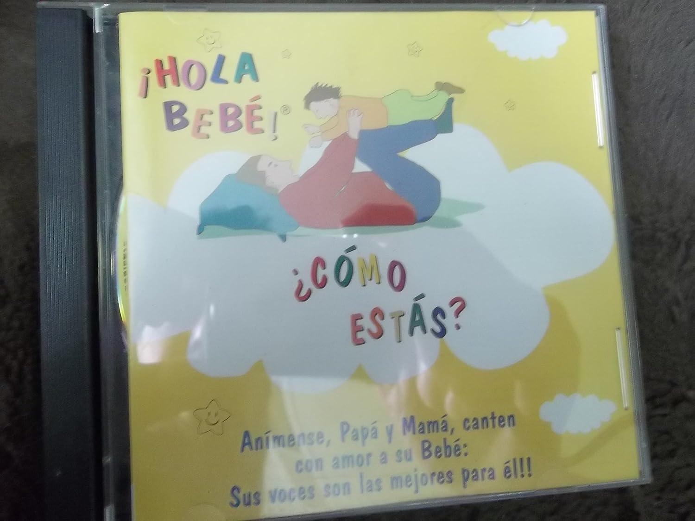 Luisa Labarthe de Del Rio - Hola Bebe! Como Estas ? (Hello ...