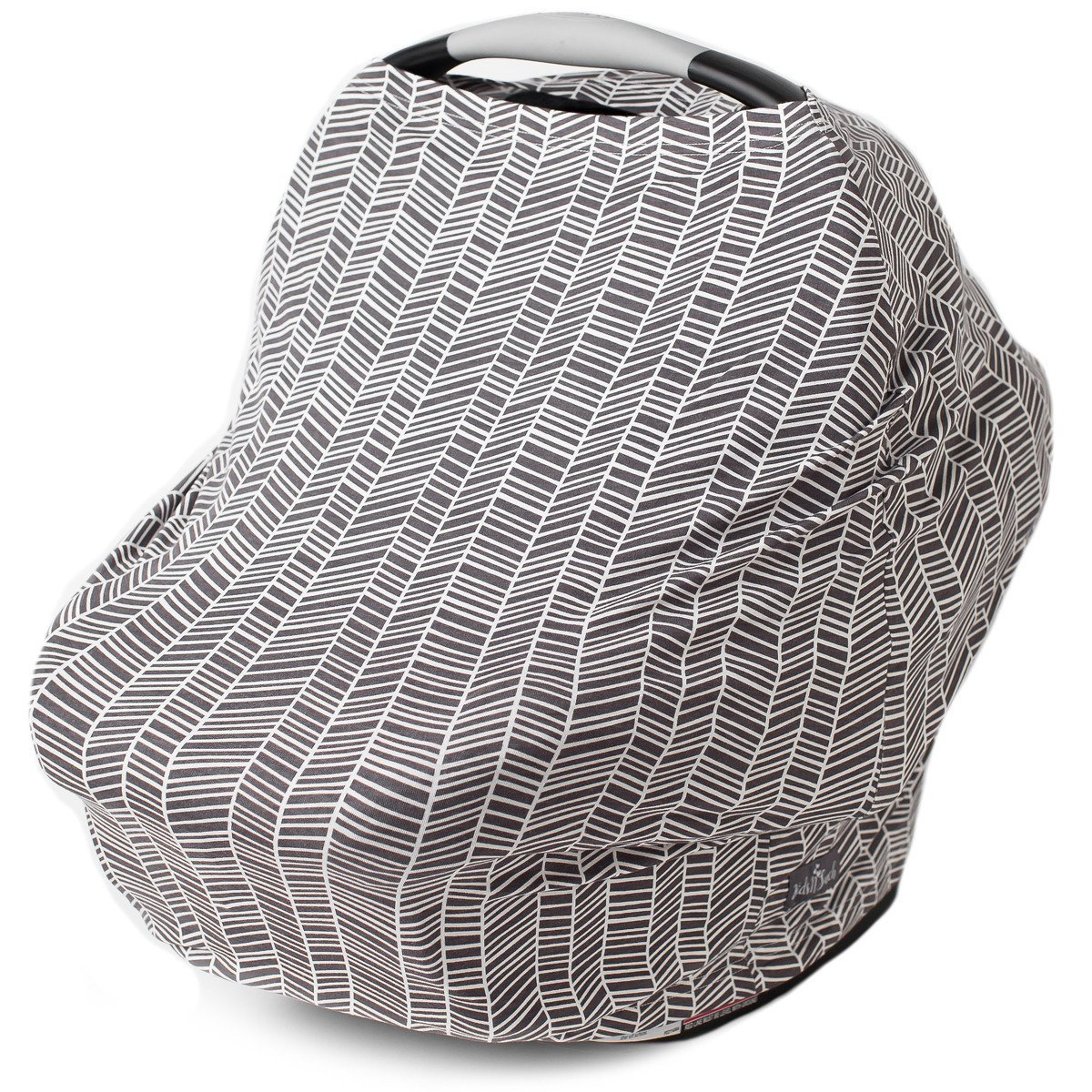 Nursing Cover Car Seat Canopy Shopping Cart High Chair Stroller And Carseat