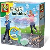SES Creative - 02251 - Faire des bulles géantes