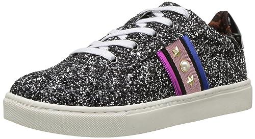 b6ff23cd8b0 Steve Madden Kids' Jdannie Sneaker