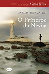 O Príncipe da Névoa eBook Kindle