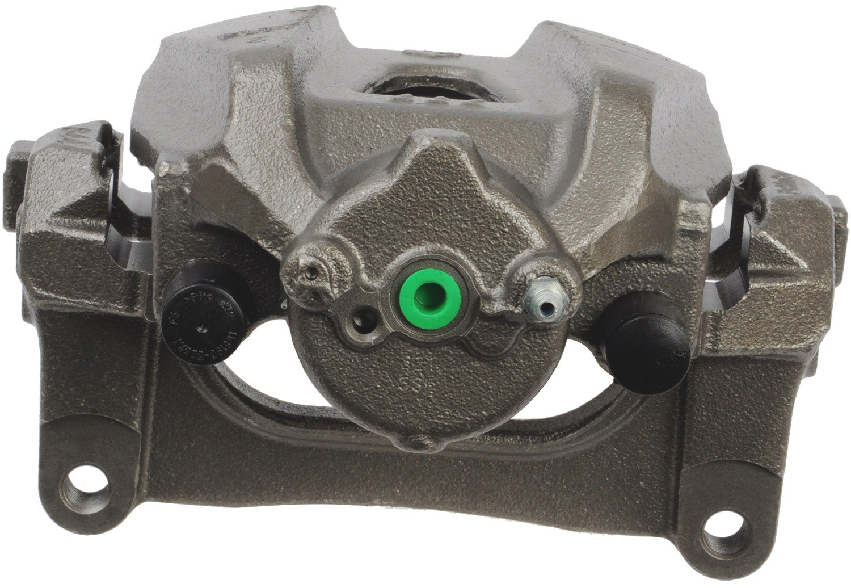 A1 Cardone 19-B3445 Remanufactured Unloaded Caliper with Bracket