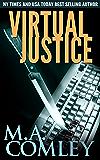 Virtual Justice (Justice series Book 7)