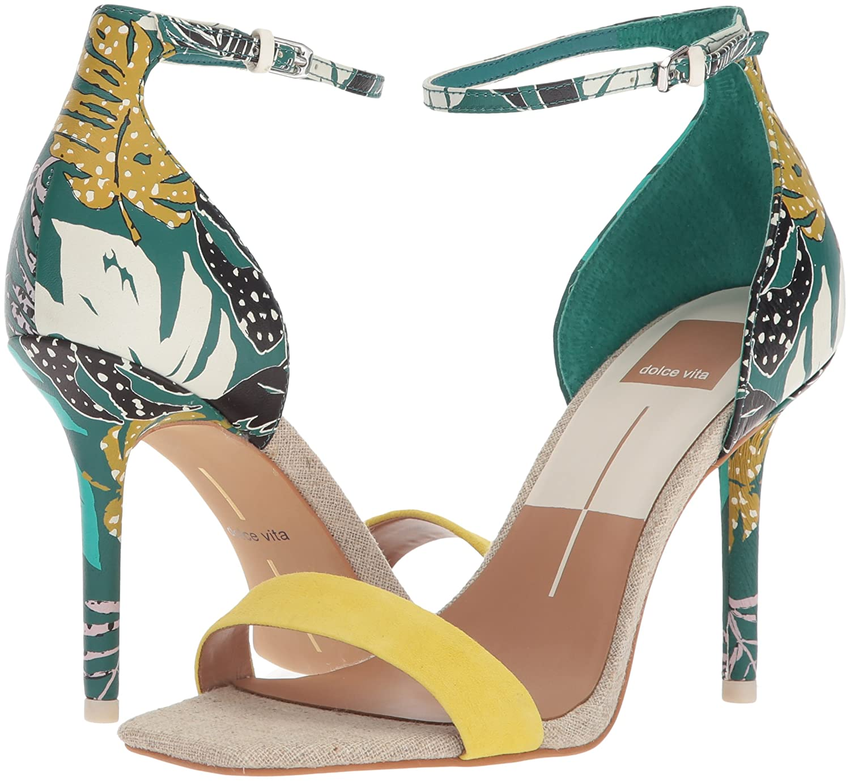Dolce Vita Women's Sandal Halo Heeled Sandal Women's B07543WC9C Heeled 7695a4