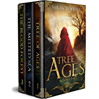 Tree of Ages: Books 1-3 (English Edition)