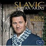 ピョートル・ベチャワ スラヴ・オペラ・アリア集 (Slavic Opera Arias  Piotr Beczala)
