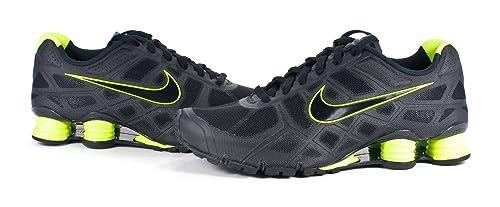 Amazon.com  Nike SHOX TURBO+ 12 (MENS) - 7  Sports   Outdoors 8a180418e