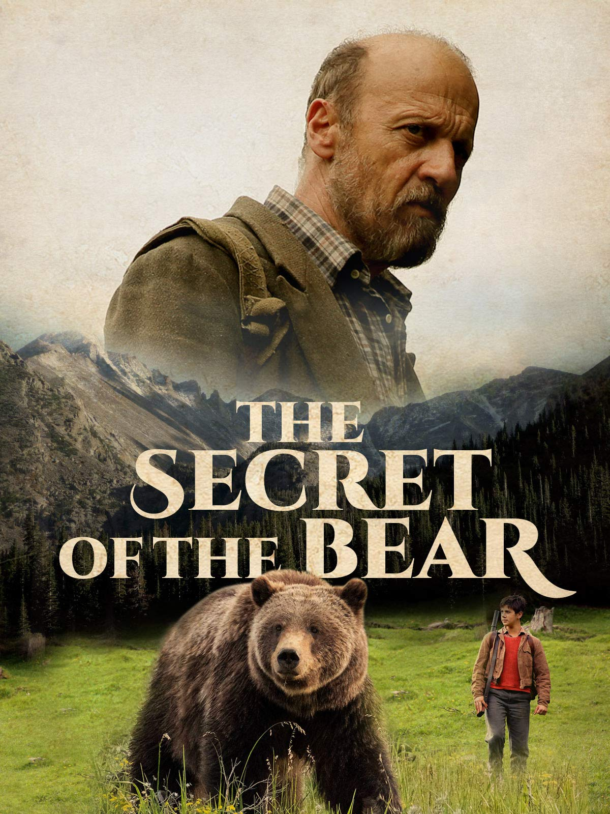 The Secret of the Bear