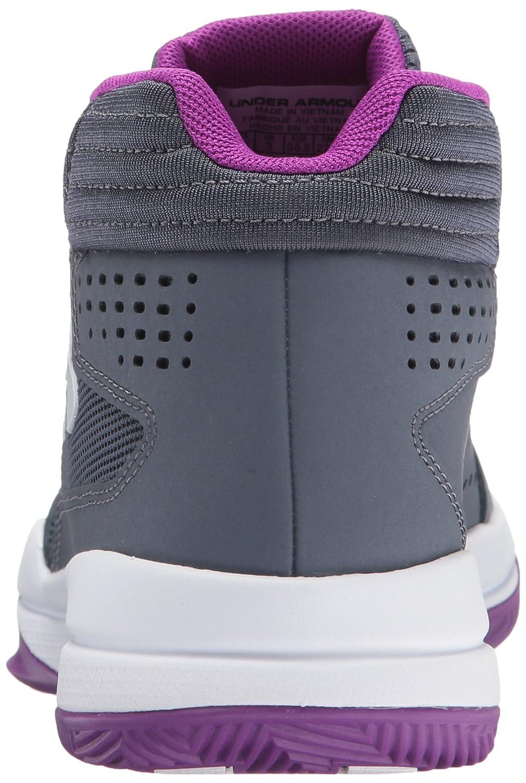 Sous Les Chaussures De Basket-ball Armor Filles 6zTKMvjZ