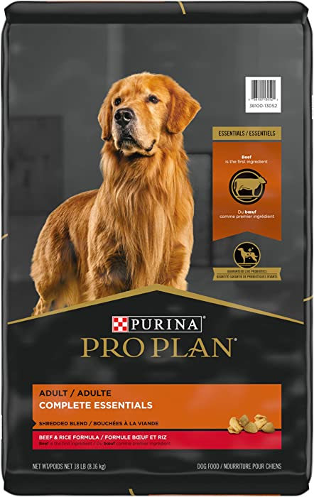 Top 10 Low Fat High Protien Dog Food