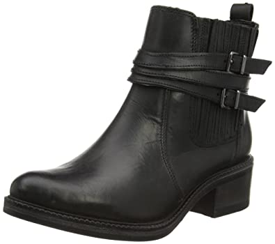 b4c6b6f5af9 New Look Wide Foot Accolade Lea Ankle