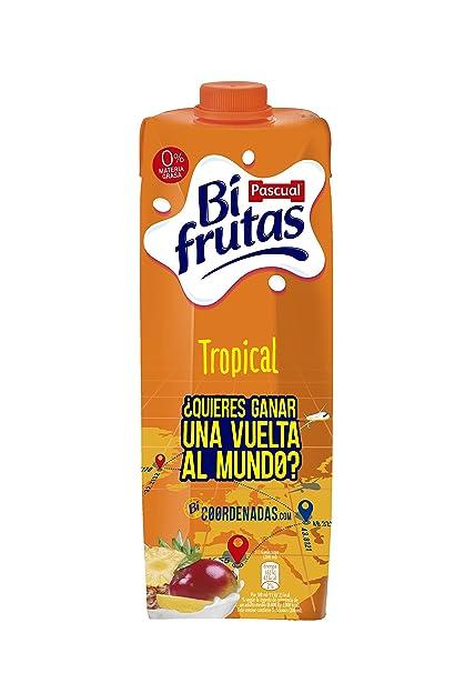 Bifrutas Tropical Zumo de Frutas - 1 l