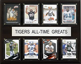 product image for NCAA Football Missouri Tigers All-Time Greats Plaque