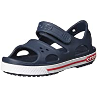 Crocs Unisex Kids Crocband II Sandals