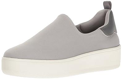 7f713a257e7 STEVEN by Steve Madden Women s Balas Fashion Sneaker Grey Fabric 10 ...